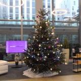 Sapin-de-noel-decoration-festive